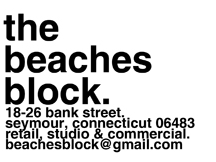 the beaches block